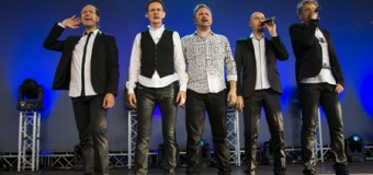 """Wise Guys mit """"Achterbahn"""" im Deutschen Haus – Wir verlosen Tickets"""