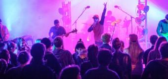 Earfood Festival veröffentlicht Lineup