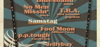 FlensLive – Langes Livemusik-Wochenende im Flensburger Kühlhaus
