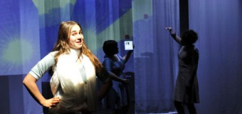 Theaterwerkstatt Pilkentafel: Am eigenen Leib – Selbstentwürfe