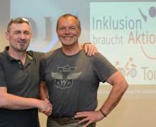 Vortrag an der vhs Flensburg: Mit dem Rad auf der Route 66 !