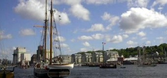 Romantik-Wochenende in Flensburg – Von wegen kühler Norden!