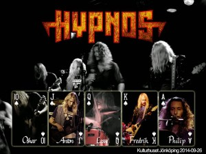 Foto: Presse Hypnos