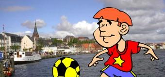 Die Fussball-EM 2016 in Flensburg – Wo gibt´s Public Viewing Treffs?