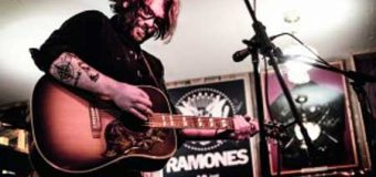 Live im Flensburger Volksbad – John Allen & Patrick Craig