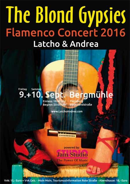 Fotos: Presse Latcho & Andrea