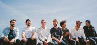 Im Flensburger Kühlhaus: Pecco Billo stellen ihr zweites Album vor