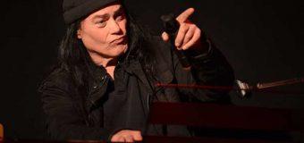 Live im Roxy Flensburg – Tony Carey