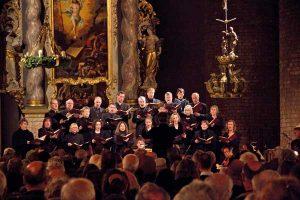 Foto: Presse Cappella Sankt Nikolai