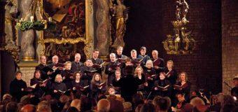 Weihnachtskonzert der Cappella Sankt Nikolai