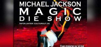 Michael Jackson – Die Show im Flensburger Culturgut
