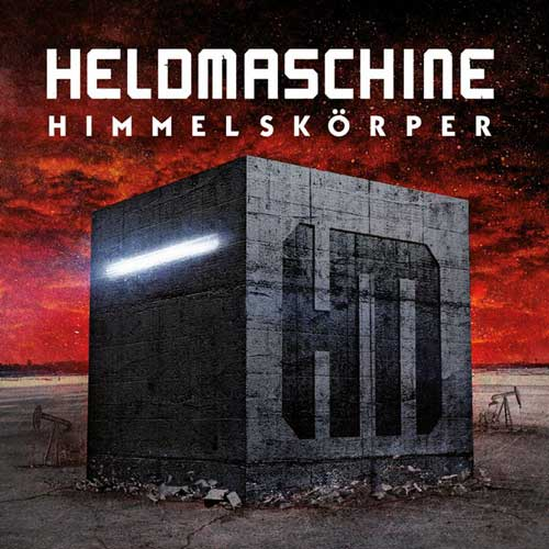 Heldmaschine live im Roxy Concerts – Flensburg