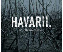Die Musik spielt im Roxy Flensburg: Havarii & Tengil live