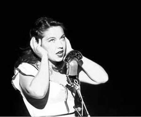 Das rasante Leben der Judy Garland – ein musikalisches Portrait im Flensburger Culturgut