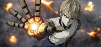 Ab 28. Februar im Kino: KAZÉ ANIME NIGHTS 2017 – ONE PUNCH MAN