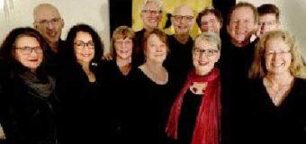 """""""Frisch getönt – all we can sing Konzert"""" im Flensburger culturgut"""