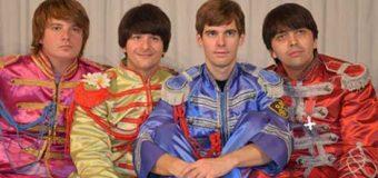 Beatles Revival live im Roxy Concerts Flensburg