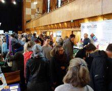 """Kreativmarkt """"Deine eigenART"""" in Flensburg"""