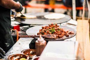 Foto: Presse Street Food Event