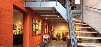 40. Internationaler Museumstag: Braasch Rum Manufaktur Museum Flensburg