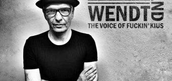 Hannes Wendt und Band, live im Roxy Concerts