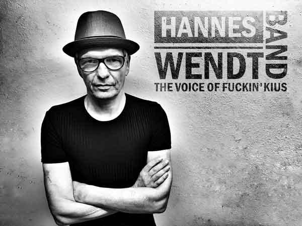 Foto: Presse Hannes Wendt