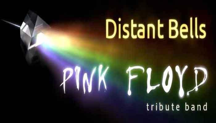 Roxy Concerts – Distant Bells mit phantastischer Pink Floyd Show
