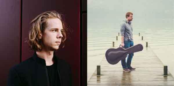 Summer Feeling-Konzertreihe im Strandhotel Glückburg startet im Juli!