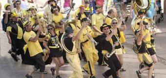 25 Jahre Käpt`n Kümo`s Marching Band – Feiert in Flensburg