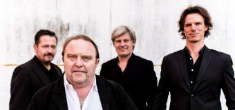 Die Gustav Peter Wöhler Band bei Robbe&Berking in Flensburg