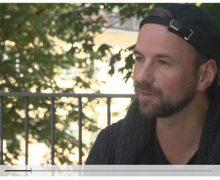 Joel Brandenstein gastiert live im Deutschen Haus, Flensburg