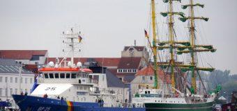 BPOL-FL: Mehr als 15.000 Besucher beim Blaulichttag in Flensburg