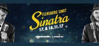 AUDI Zentrum Flensburg – Flensburg singt Sinatra