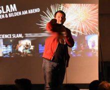 Phänomenta Flensburg – Bühne frei für slammende Wissenschaftler