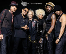 "Mothers Finest ""JUBILEE Tour – 40 Years Rockpalast"" in Flensburg"