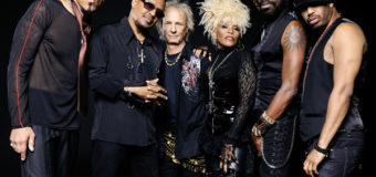 """Mothers Finest """"JUBILEE Tour – 40 Years Rockpalast"""" in Flensburg"""