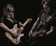 "3 Tage lang ""Guitar Heroes Festival"" Kino im Flensburger 51 Stufen"