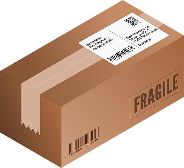 Verpackungsmaterialien im Fokus