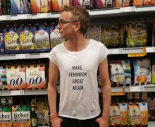 """Linus Volkmann im Flensburger Volksbad: """"Die Beatles sind Idioten – Radiohead auch"""""""