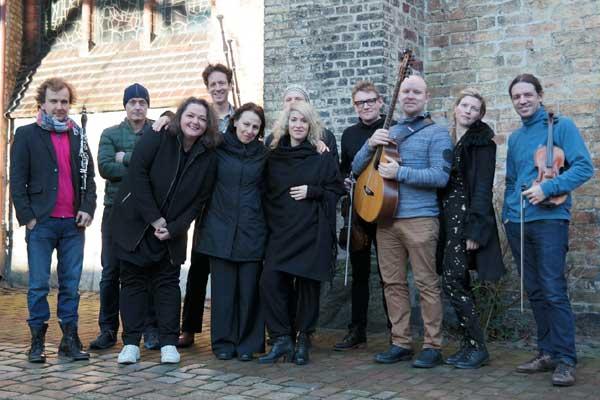 folkBALTICA 2018 - Höhepunkt im Flensburger Musikleben - Flensburg