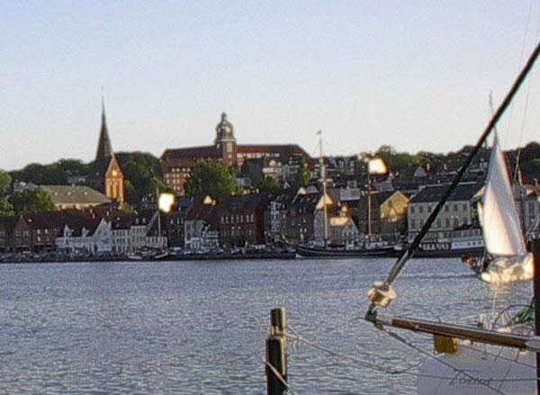 Abizeitung in Flensburg