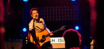 Luxemburgischer Singer-Songwriter Josh Island auf Deutschland-Tournee: Konzert in Flensburg