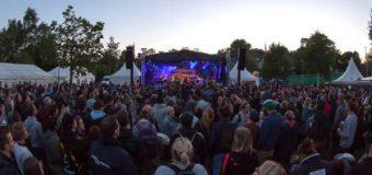Flensburg 2019: 72, 5 hours Schlachthof – Butcher Jam – Dockyard Festival