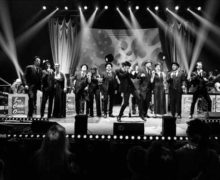 Flensburg Singt Sinatra goes Open Air – Tickets