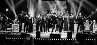 Flensburg Singt Sinatra goes Open Air – Tickets