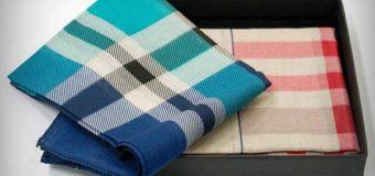 Taschentücher als perfekte Werbeartikel