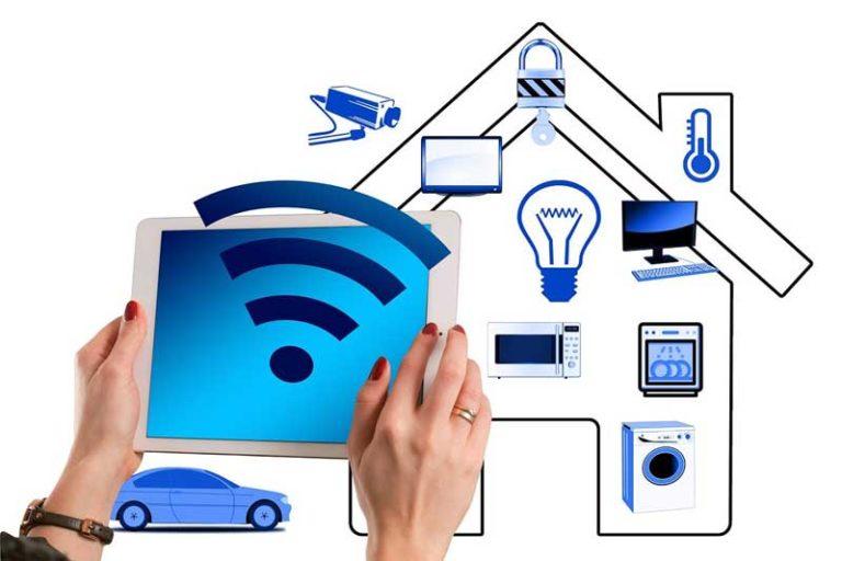 Smart-Home wird oft vernachlässigt