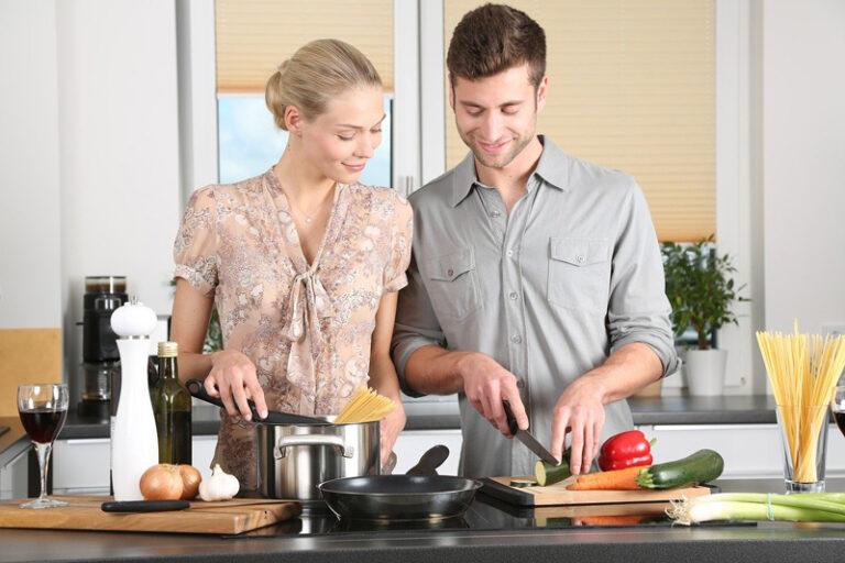 Sinnvolle Geräte für die perfekte Küche
