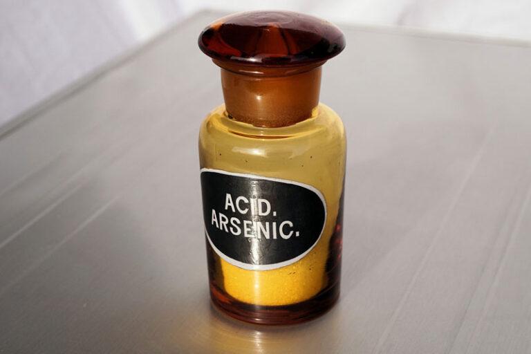 Arsen – der unsichtbare Feind im Trinkwasser