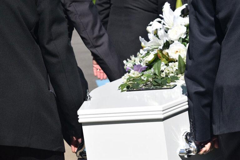 Planung der Bestattungsvorsorge